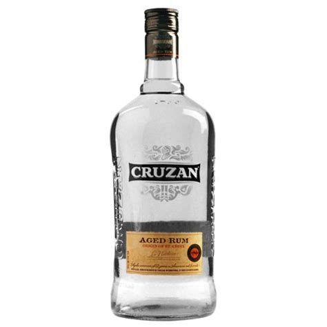 cruzan aged light rum cruzan aged light rum arlington wine liquor