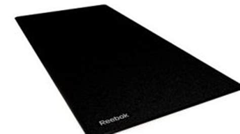Cv Mat by Running Machines And Treadmills Reebok I Run Treadmill White