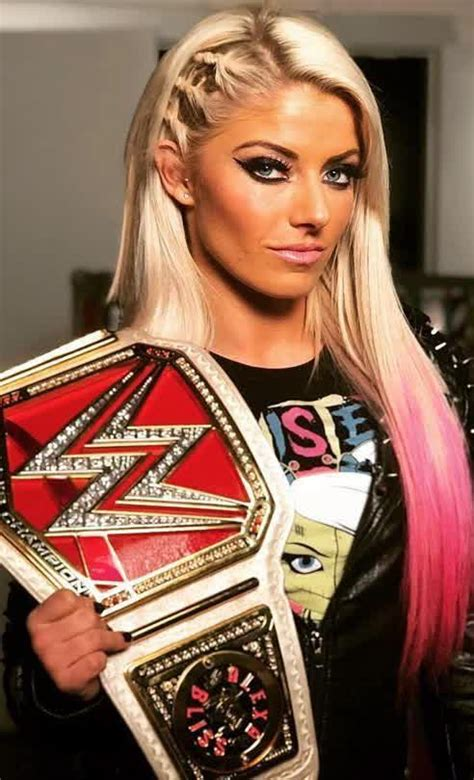 wwe alexa bliss hot pictures prove     sexy