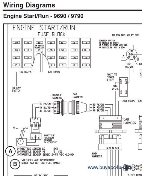 Challenger Combine 660 670 Service Manual Pdf