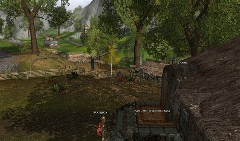 lotro buying a house lotro a beautiful pea green house 171 ark s ark