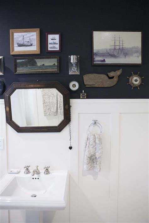 vintage nautical bathroom the 25 best vintage nautical ideas on pinterest vintage