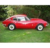 Used 1970 Triumph GT6 For Sale In Essex  Pistonheads
