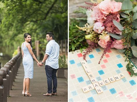 Pre Wedding Portraits: Nilshan & Praveena ? Malaysia