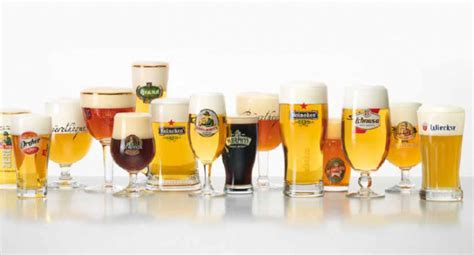 bicchieri per la birra a ciascuna birra il suo bicchiere ilovebeer it il