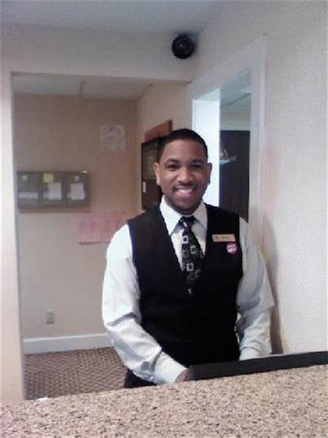 myron desk clerk picture of homewood suites by