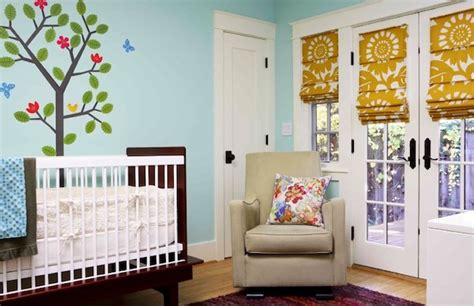 baby bedroom colors baby rooms ideas with non traditional colors