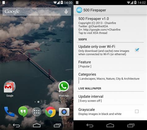 best android wallpaper app best 20 android wallpapers apps