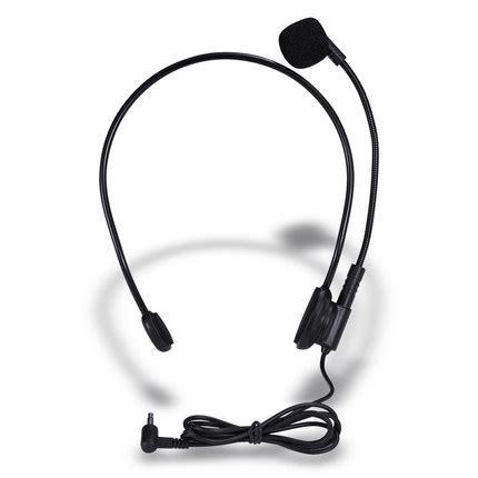 Special Promo Headset Earphone With Mic For Termur 웃 유shisd s5 2016 brand headset microphone ᐂ megaphone megaphone mic for loudspeaker 웃 유 teaching