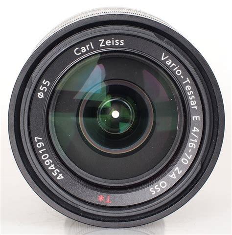 Jual Lensa Sony Zeiss E 16 70mm F4 Oss carl zeiss vario tessar e 16 70mm f 4 za oss t review