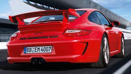 Porsche 997 Gt3 Aufkleber by Buy Porsche 997 911 Mk1 2005 2008 997 To 997 Gt3 Gen2