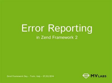 zend framework 2 error layout error reporting in zf2 form messages custom error pages