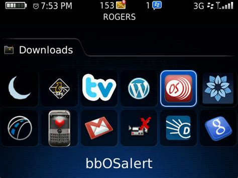 mobile9 themes blackberry bold 9700 theme blacberry 9700