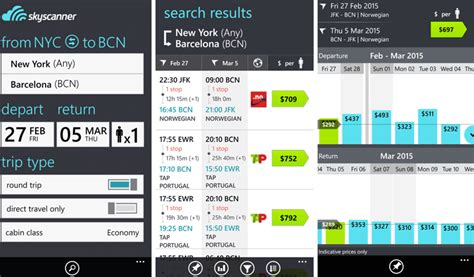 sky scanner top 3 best apps for finding cheap flights nexus tours blog