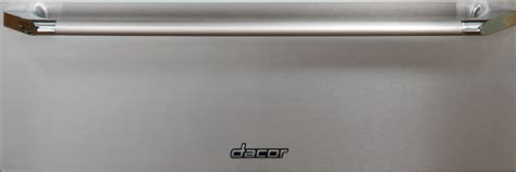 Single Wall Oven With Warming Drawer by Dacor Mors127s 27 Inch Single Electric Wall Oven With 3 4