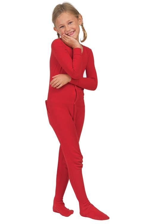 drop seat pajamas for family family onesies pajamagram