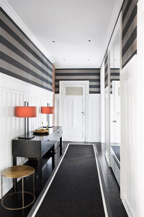 arredare corridoio ingresso 7 consigli per arredare il corridoio dalani magazine