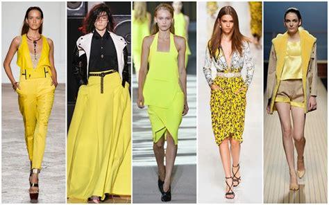 02c118r Almeira Maxmara Pastel Green Orange beautifully fierce milan fashion week 2014 colour