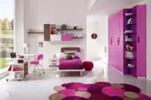 Armoire For Bedroom Cuartos De Ni 241 As En Colores Morados Dormitorios Colores