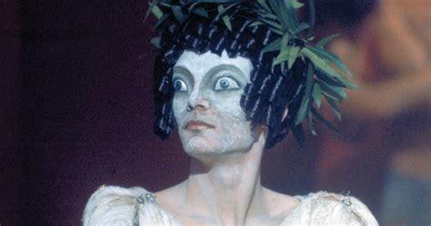 Armchair Cinema Scott Reviews Federico Fellini S Fellini Satyricon