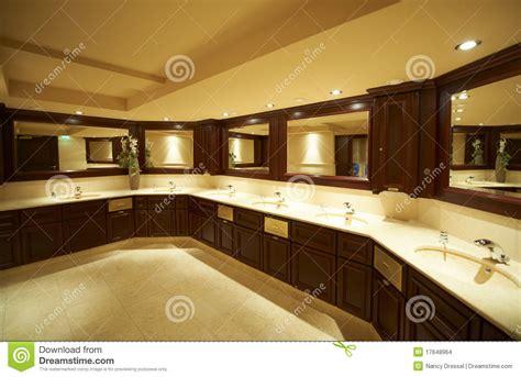 modern restroom modern restroom stock images image 17648964