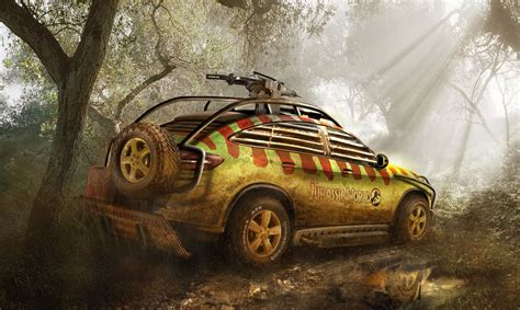 Jeep All Steel D 4 4cm G Patk Jpg 2015 mercedes gle reimagined and modified for jurassic