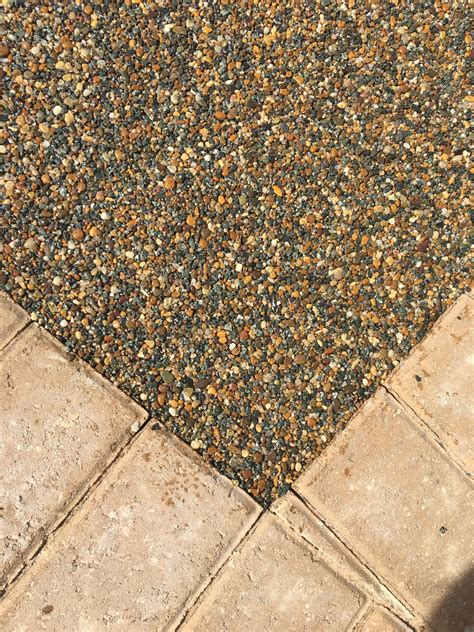 resin bound oakwell olympus resin bound aggregate