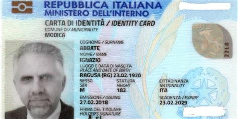 comune di comiso ufficio anagrafe modica da oggi la nuova carta di identit 224 elettronica