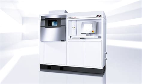 a 1 comfort systems eosint m 280 additive manufacturing of metal parts eos