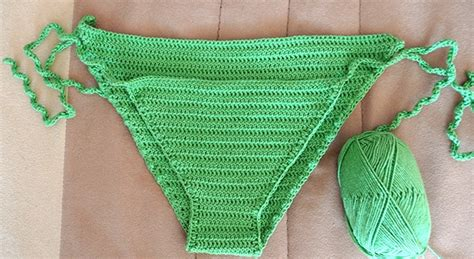 crochet bikini patterns  tutorials