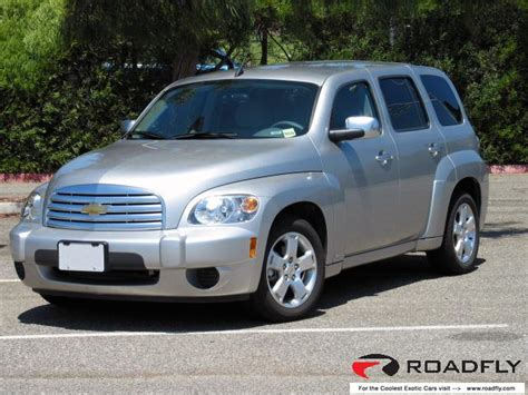 how to learn about cars 2006 chevrolet hhr panel auto manual 2006 chevrolet hhr information and photos momentcar