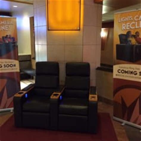 Regal Cinemas Recliners by Regal Cinemas Lake Showplace 16 47 Reviews