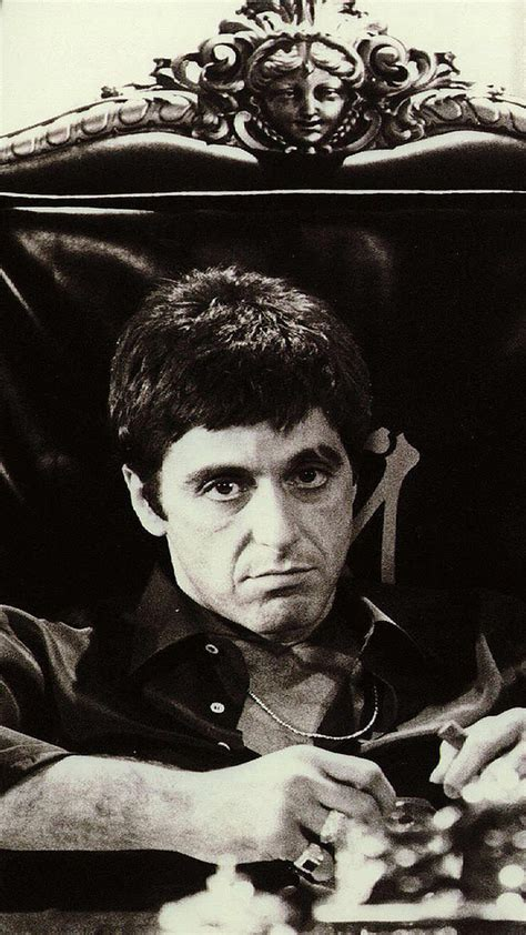 scarface  wallpaper  iphone        wallpapers