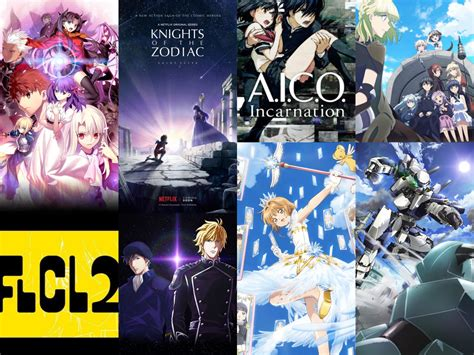 G Anime 2018 by Anime To In 2018 Part 1 Snoworld