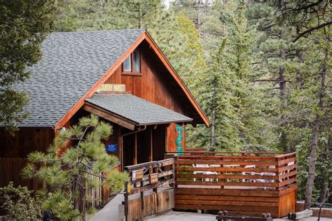 Cabins In Idyllwild Ca by Idyllwild Cing Resort Cabin Ca Booking
