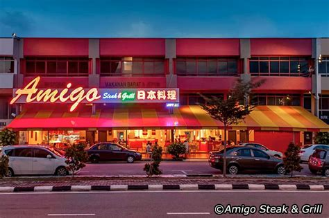 Grille Amigo by Top 10 Restaurants In Malacca City Best Places To Eat In