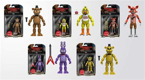 figure for sale fnaf figures for sale by eyeofpeace on deviantart