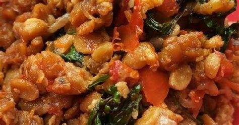 resep kreasi tempe enak  sederhana cookpad