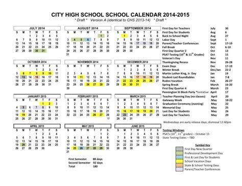Cfisd Calendar 2016 Cfisd Calendar 2015 2016 Calendar Template 2016