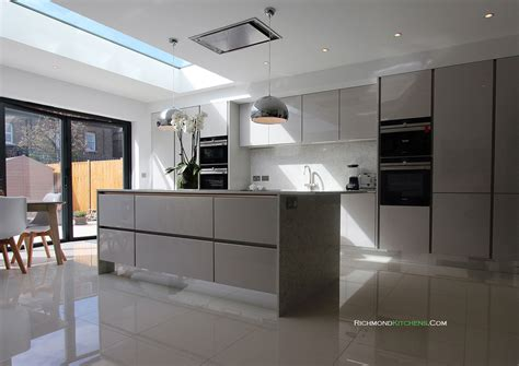 German Designer Kitchens German Kitchen Ealing West Richmond Kitchens