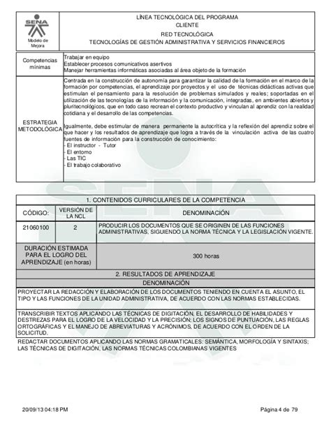Modelo Curricular Vigente En España Dise 241 O Curricular
