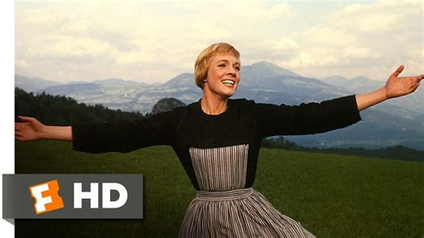 the sound of the sound of music 1 5 movie clip the sound of music