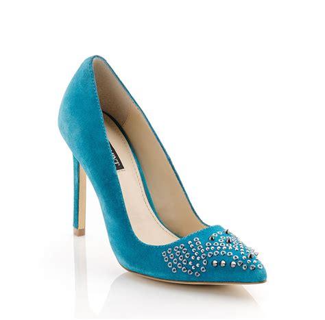 something blue heels t 252 rkis tr 228 ume und schuhe