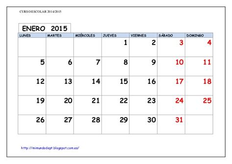 Calendario Quincenal 2015 Finalizadas Las Vacaciones De Los Hijos Qui 233 N Los Recoge