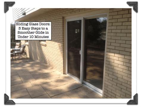 Sliding Glass Door How To Adjust A Sliding Glass Door Adjusting Sliding Patio Doors
