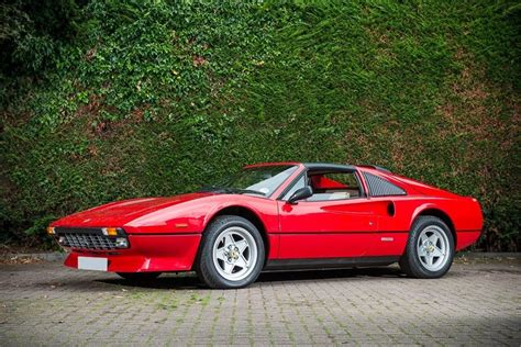 Ferrari 308 Gts by Ferrari 308 Gts Qv Set To Light Up Silverstone Sale