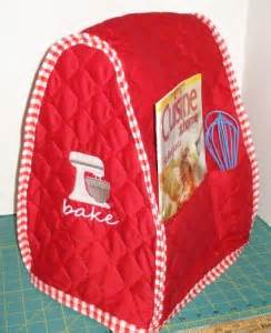 kitchenaid quilted cloth appliance cover ebay kitchenaid mixer appliance cover tilt head red quilted