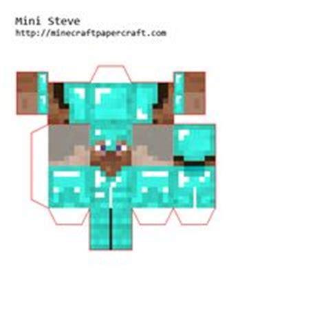Evantubehd Minecraft Papercraft - minecraft papercraft on minecraft minecraft