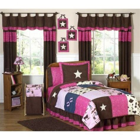 horse bedding for girls