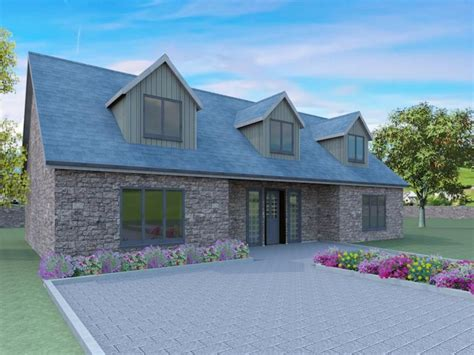 house plans uk dormer bungalow home design and style 4 bedroom dormer bungalow plans uk www indiepedia org
